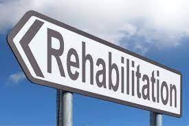rehabilitation in covid era