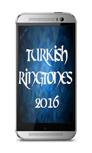 Ringtones Turkish 2016
