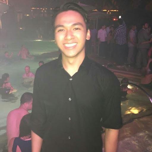 Daniel Luong