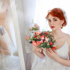 Wedding photographer Veronika Dedovich (fotofeb). Photo of 12.03.2016