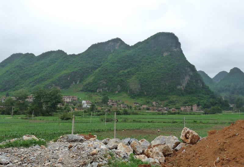 Chine.Yunnan Wen shan et BA MEI 1 - P1260866.JPG