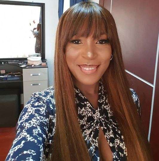 EXCLUSIVE as Twitter goes wild, Linda Ikeji shares details how her relationship with Jeremi Sholaye crashed