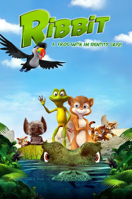 Ribbit (2014) BluRay 720p HD Watch Online, Download Full Movie For Free