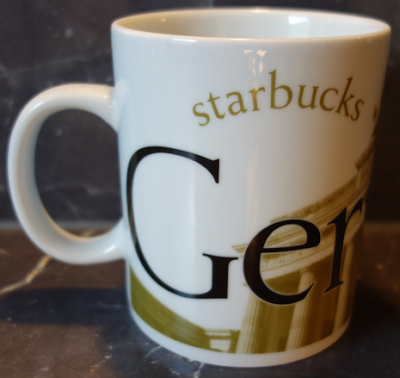 Collector City Germany Collector Germany Mugs Starbucks QtCsdhr