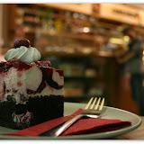 3. kép: Boldizsár Cukrászda - Agria Park - Feketeerdő torta