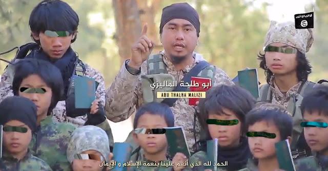 Komnas HAM Desak Pemerintah Segera Pulangkan Seluruh WNI eks ISIS