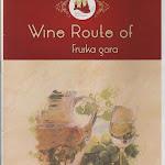 "Milena Stanić, Jelena Benišek ""Wine Route of Fruska Gora"", Integraf, Novi Sad 2013.jpg"