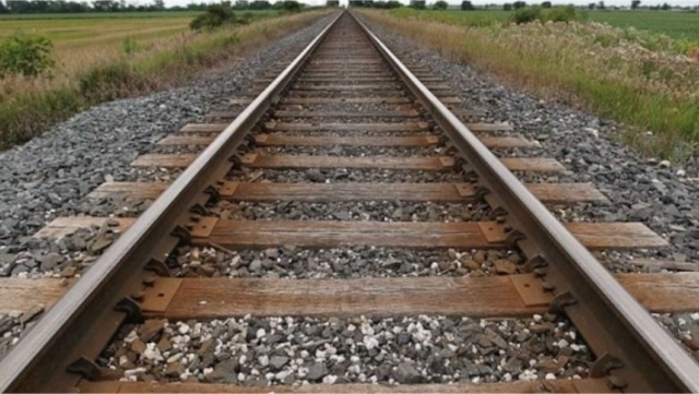 Four Persons Arrested In Jos For Vandalising Train Tracks, Other Crimes