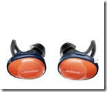 Bose Soundsport Bluetooth In Ear Headphones