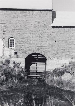 Thorpe Mill