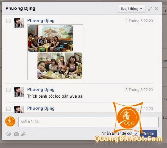 Ý kiến khách hàng về Quảng Bình Ơi 06