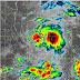 Nace la tercera la tercera Tormenta Tropical de nombre Cristóbal.