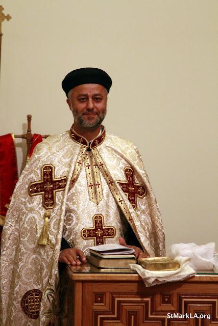 Rites of receiving Fr. Cyril Gorgy - _MG_0892.JPG