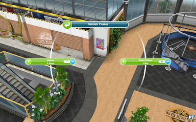 Pretty Little Planters quest – The Sims FreePlay