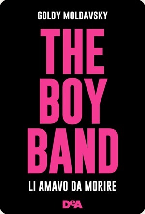 The boy band