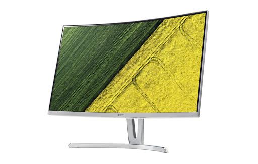 """Màn hình LCD Acer 27"""" ED273 (White - 75Hz)-2"""