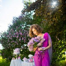 Wedding photographer Anastasiya Galaktionova (GalaktiAna). Photo of 09.06.2015