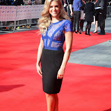 OIC - ENTSIMAGES.COM - Anna Williamson at the The  Princess Trust and Samsung Celebrate Success Awards 2015 London 15th December 2014