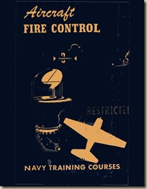 Aircraft Fire Control–Navy Training Course_01