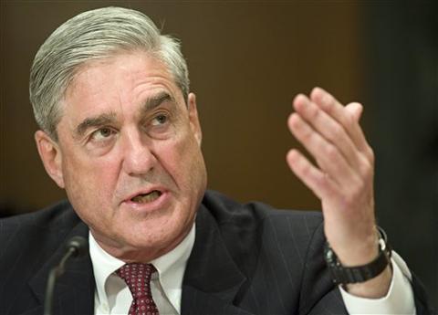 Direktur FBI Robert Mueller