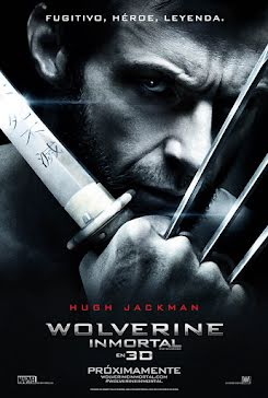 Lobezno inmortal - The Wolverine (2013)