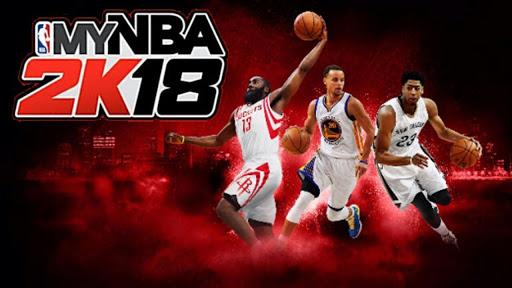 My NBA 2K18 IPA