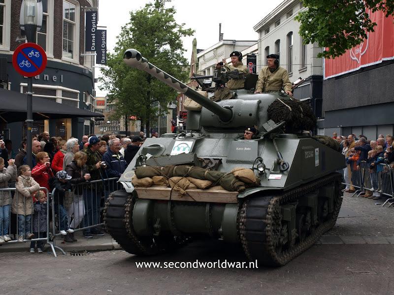 Enschede In De Tweede Wereldoorlog