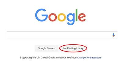 عجائب جوجل Google كلمة اذا بحثت عنها يميل المتصفح ...!