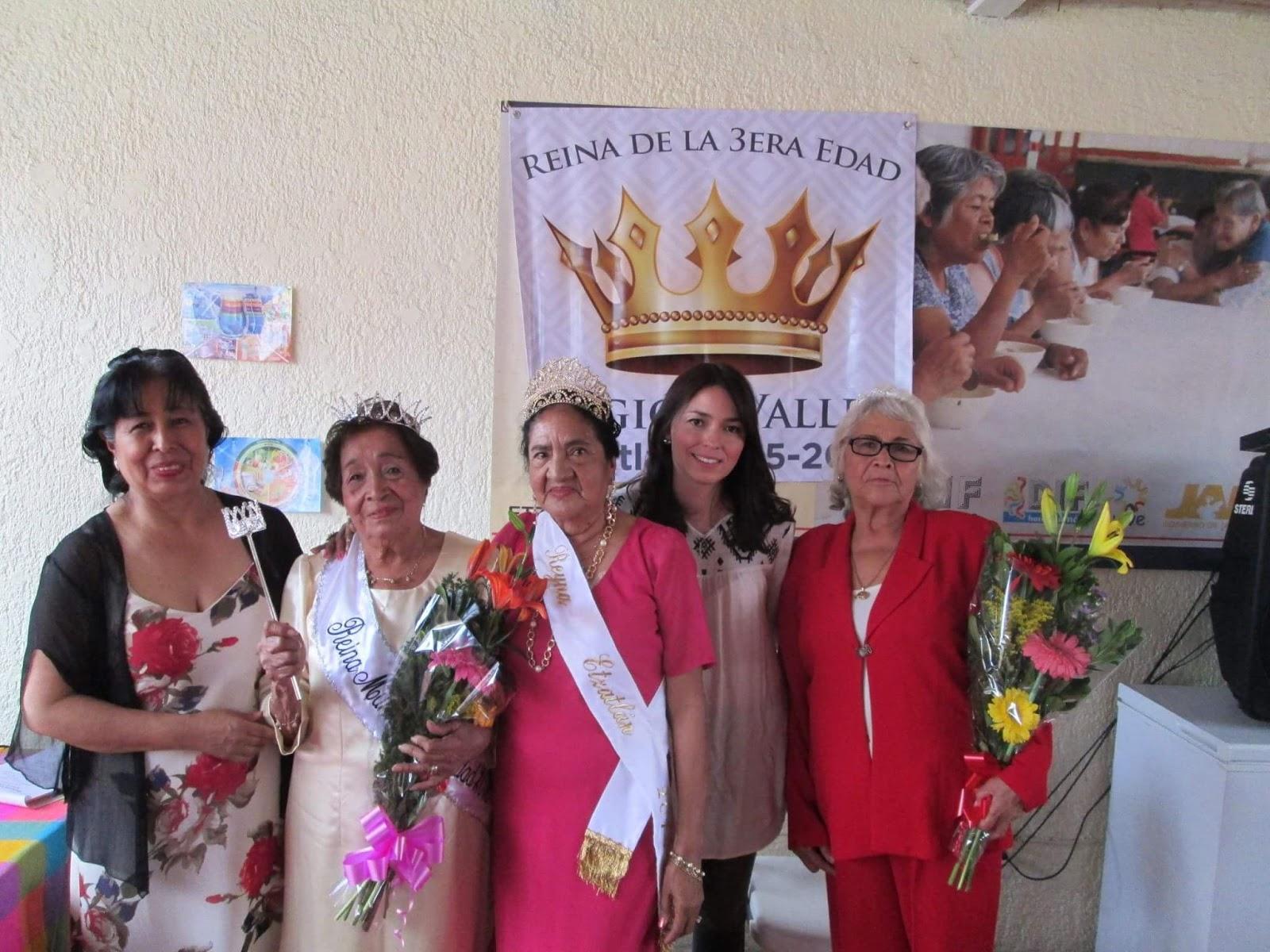 Blog De Información De Etzatlán: Blog De Información De Etzatlán: La Reina De La Tercera