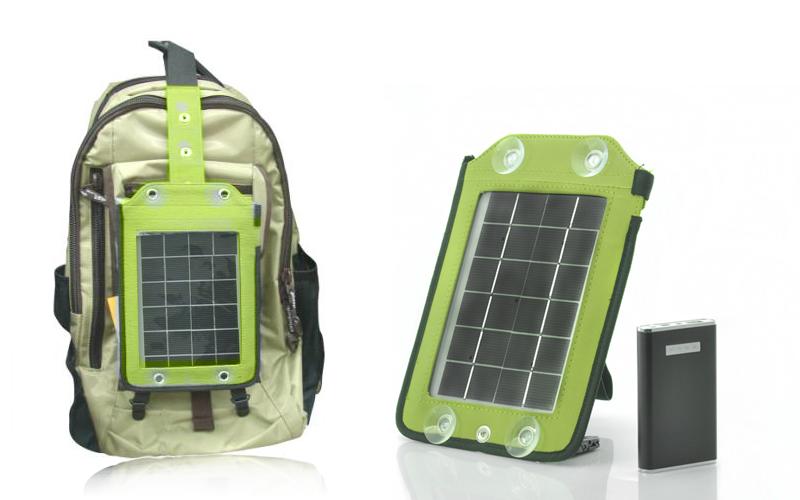 Pannello Solare Per Ricaricare Auto Elettrica : Pannello solare portatile devices ad energia