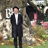 OIC - ENTSIMAGES.COM - Mark Rylance at the UK premiere of THE BFG  in London  17th July 2016 Photo Mobis Photos/OIC 0203 174 1069