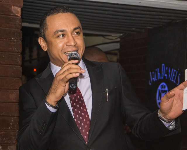 """""""I Became A Christian The Day I Stopped Going To Church"""" – Daddy Freeze Blows Hot On Twitter"""