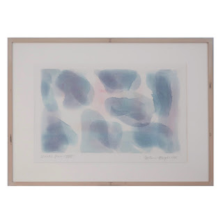 Melissa Meyer Signed Monotype