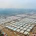 China retoma construção de hospitais de quarentena