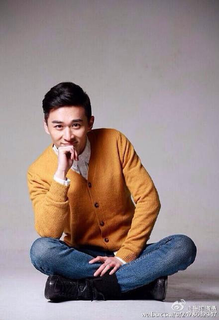Zhang Xiang  China Actor