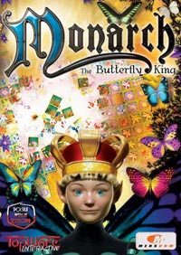 Monarch: The Butterfly King - Review By Karen Bowes
