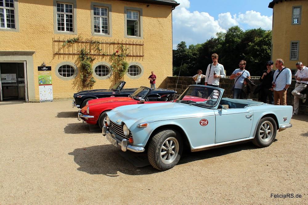 Classic Days Schloss Dyck 2017 - IMG_1454.JPG