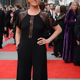 OIC - ENTSIMAGES.COM - Tamzin Outhwaite at the The Olivier Awards in London 12th April 2015  Photo Mobis Photos/OIC 0203 174 1069