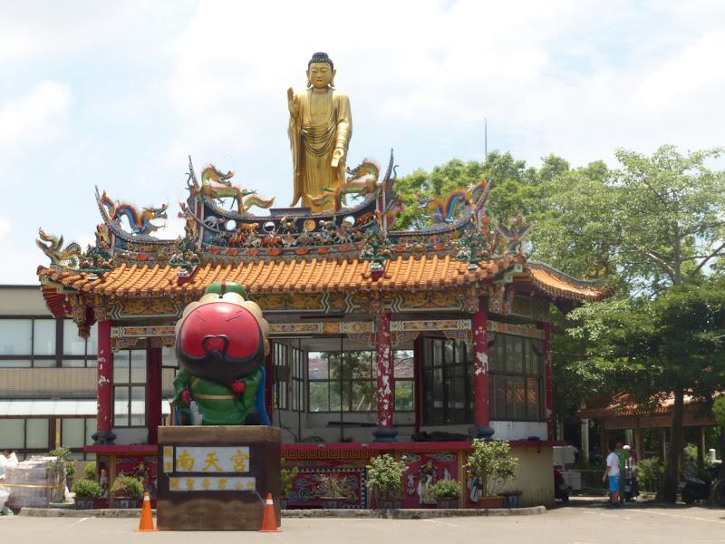 Dragon boat festival à Longtan ( Taoyuan) - dragonboat%2B100.JPG