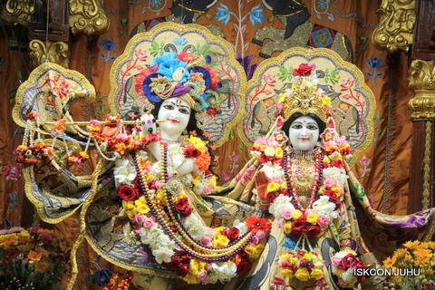 ISKCON Juhu Sringar Deity Darshan on 5th Sep 2016 (11)
