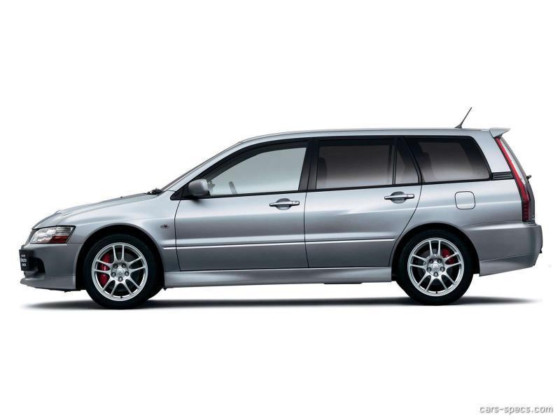 2006 Mitsubishi Lancer Evolution Sedan Specifications Pictures Prices