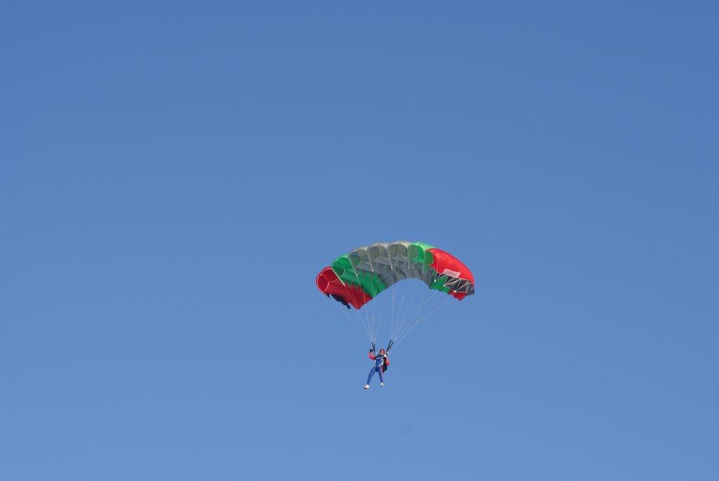 Michałków - 4-5.12.2010 - DSC01364.JPG