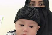 Presiden Majelis Dakwah RI 1 Curhat Ke Ketum IRSI Bertekad Bayinya Jadi Penghafal Al'Qur'an