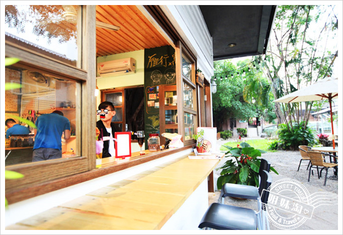 屏東雁行 x 窩cafe-舒適悠閒的美味素食享受 - 高雄美食 | 姐妹淘甜美食光