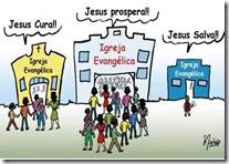 Igreja moderna