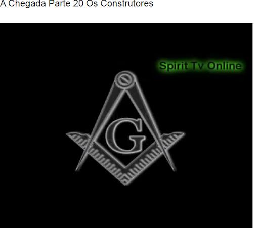 A CHEGADA DO ANTICRISTO CHIP -666 - by Spirit Tv Online