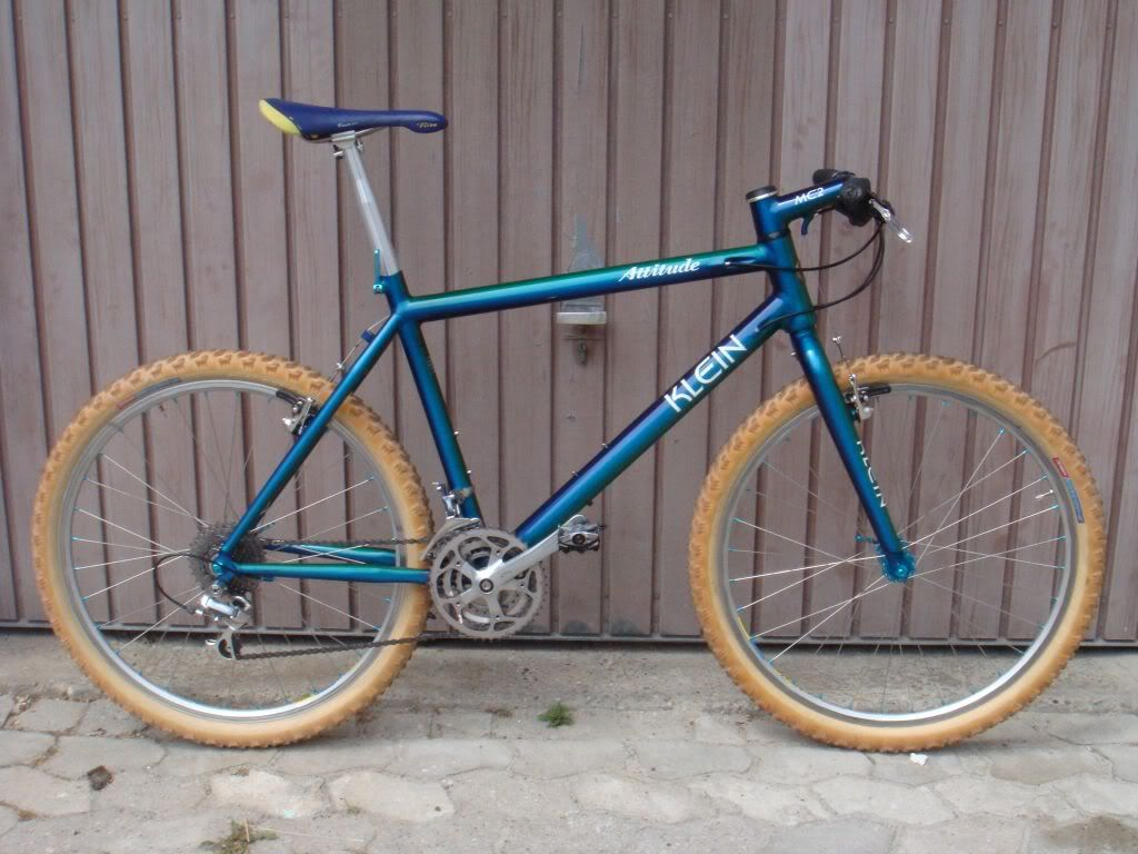 KLEIN Pinnacle 1993 Large10