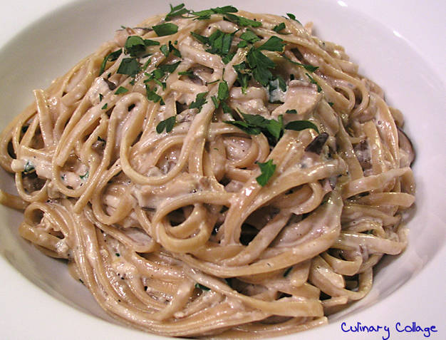 have to say that this is one of my favorite pasta recipes. It tastes ...