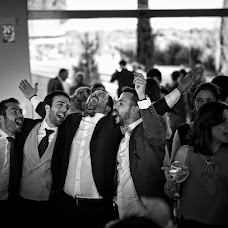 Wedding photographer Carlos De la fuente alvarez (FOTOGRAFOCF). Photo of 17.10.2017