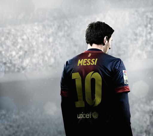 Messi - 5